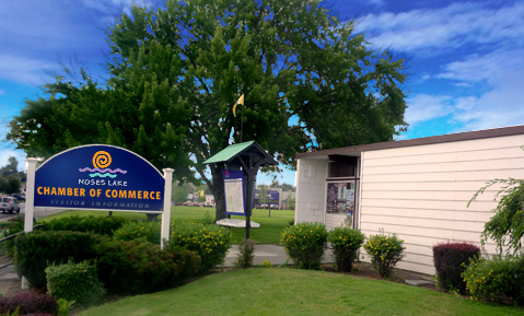 Moses Lakes Chamber of Commerce